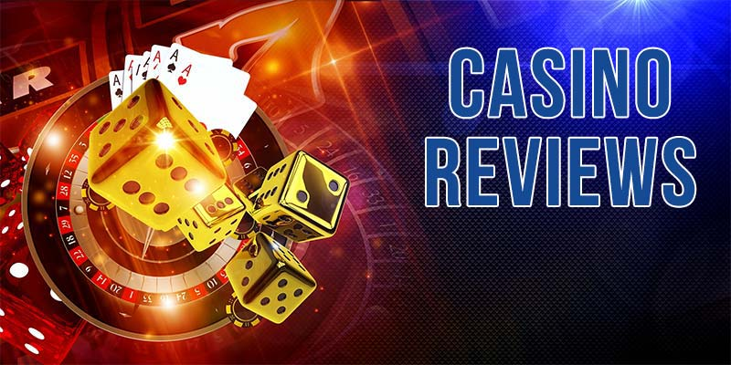 The Importance of Casino Reviews – Gbk Poker